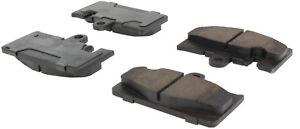 2001-2006 For Lexus LS430 4.3L V8 Rear Disc Brake Pad Set Meyle Ceramic D871SC