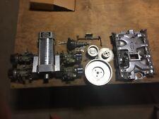 FORD FE 332-427 Latham Supercharger setup
