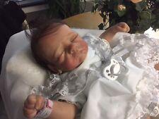 Reborn Ember( Isabella), by Tasha Edenholm~~~Precious Little Newborn Baby Girl~~