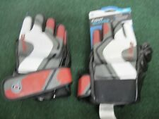2 New Pairs - CENTURY EXPERT TRAINING GEAR FIGHT GLOVES MMA GRAPPLING Men's XL