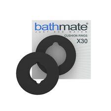 Bathmate Hydromax X30, Hydromax X40 Cushion Rings Pad  Free Shipping to USA
