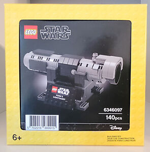 LEGO 6346097 Star Wars Yoda's Lightsaber Promo New Sealed