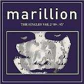 Marillion - The Singles, Vol. 2: '89-'95 (2013)  4CD  NEW/SEALED  SPEEDYPOST