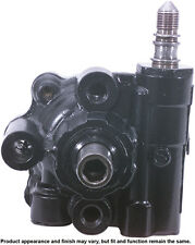 Cardone Industries 21-5807 Remanufactured Power Steering Pump Without Reservoir