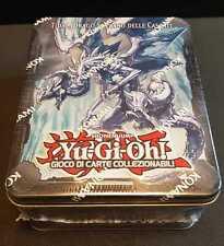 Yu-Gi-Oh! Collector's Tins 2013: Tidal, Dragon Ruler of Waterfalls Tin  ITALIAN