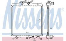NISSENS Radiador, refrigeración del motor HONDA CIVIC HR-V ROVER 400 45 633081