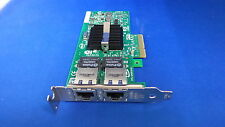 IBM 39Y6127 PCI Express Dual Port Gigabit Server Adaptor - SFF PRO/1000 PT