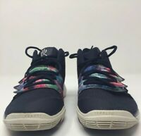 Nike Kyrie Irving 5 V Multi-Color Navy Blue (AQ2456-900) Size 5.5Y