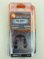 SHOCK DOCTOR Gel Max Mouthguard For Adults (See Description)