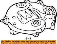 CHRYSLER OEM-Intake Manifold Plenum 4593539AB