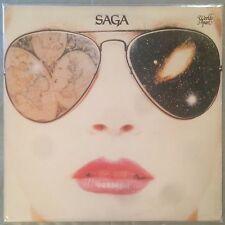 SAGA - Worlds Apart (Vinyl LP) 1982 ARR38246