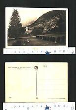 VILLABASSA (BZ) - BAGNO CAMPO MAIA MT. 1237 - DOLOMITI - PARTICOLARE - 29331