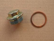 Verschlussschrauben M30 x 1,5 DIN 7604 Form C
