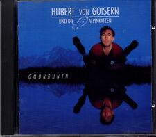 HUBERT VON GOISERN - OMUNDUNTN