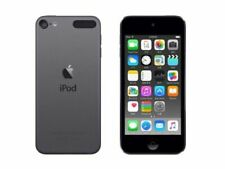 Apple iPod touch 6th Generation Space Gray (32GB) MP3 Player 90days Warranty