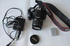 Canon EOS 500D 15.1MP Digital-SLR fotocamera DSLR (videocamera) con-S 18-55mm EF Lente