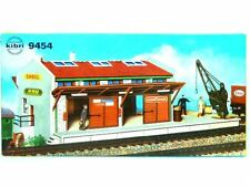 C-6 Very Good Graded Plastic HO Scale Model Trains