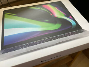 Apple MacBook Pro 13 Zoll (256GB SSD, M1, 8GB) Laptop - Spacegrey
