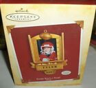 Every Kids A Star`2005`Football`With Personalized Stickers,Hallmark Ornament
