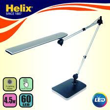 Helix LED Adjustable Inspection Work Craft Salon Reading Desk Light/Table Lamp