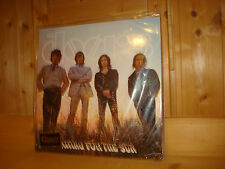THE DOORS Waiting For The Sun Audiophile ANALOGUE PRODUCTIONS 2 LP 45 RPM SEALED