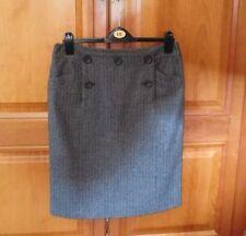 Jigsaw Wool Formal Skirts for Women
