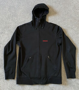 Quiksilver Travis Rice Soft-Shell Jacket
