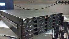 16x SATA Storage Server, 9650SE-16ML, SATA II, Supermicro X7DBE, Gewährleistung