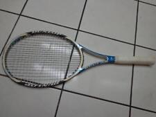 Dunlop Aerogel 200 95 head 18x20 4 3/8 grip Tennis Racquet