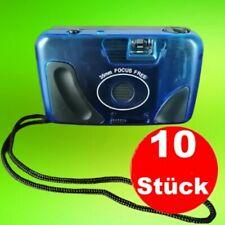 10 x Hochzeit Einwegkamera Mehrwegkamera 35mm Film Hochzeitskamera Partykamera