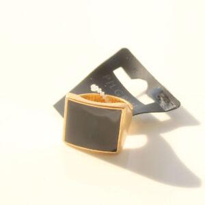 New Pilgrim Enamel Cocktail Ring Big Gift Fashion Men Jewelry 3Sizes Available