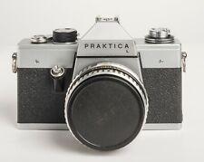 Praktica L 35mm Film Camera