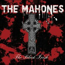 The Mahones - The Black Irish [CD]