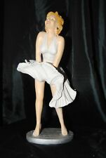 The Discovery Store Large Marilyn Monroe Figure / Figurine
