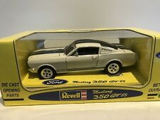RARO Revell/Jouef 48835 FORD MUSTANG GT350 1/18 NUOVO e con scatola
