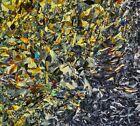 Microscope slide for polarization, GLUTARIC ACID (melt)