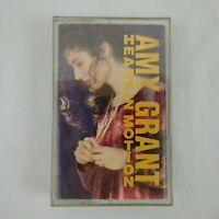Amy Grant Cassette Heart in Motion