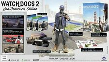 Watch Dogs 2 San Francisco Edition | Xbox ONE | deutsch NEU OVP NEW