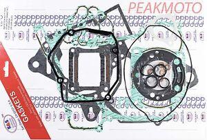 HONDA CR125R 2000-2002 Complete Gasket Kit K&S Technologies 71-1003
