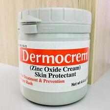 Dermocrem Irritation Moisturizer Cream Care for skin 4.4 oz.