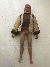 Vintage Mego Planet Of The Apes Series Dr. Zaius Action Figure Original