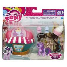 My Little Pony Friendship Is Magic Ice Crema Stand