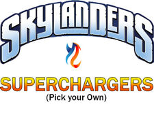 SuperChargers Skylanders Lot | Pick your Own