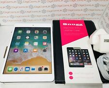 Grade A-, APPLE IPAD MINI 2 32 GB, Wi-Fi, Retina, regalo ideale, Accessori,