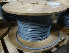 Electrical Wire 12 Awg 4 Cond. Gray 600v Length Unknown 18799Isu