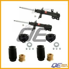 Maxima 2001 - 2003 2-KYB Excel-G® Front Strut Kit 2-Mounts 2-Dust Boots