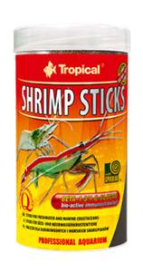 Tropical Shrimp Sticks 3Mm 55G