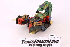 Scorponok 100% Complete Command Energon Transformers