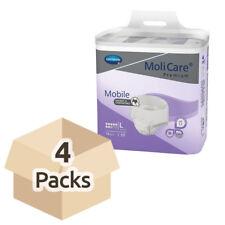 Molicare Premium Mobile 8 gouttes Large 4x14p