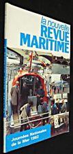 The New Magazine Maritime No No 373 (novembre1982)